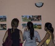 Exposición Pinar en 26, coltivando victorias. Foto: Januar Valdés/ Guerrillero.