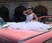 Fiestas de 15 en Cuba: Realidades de una (moda) tradición