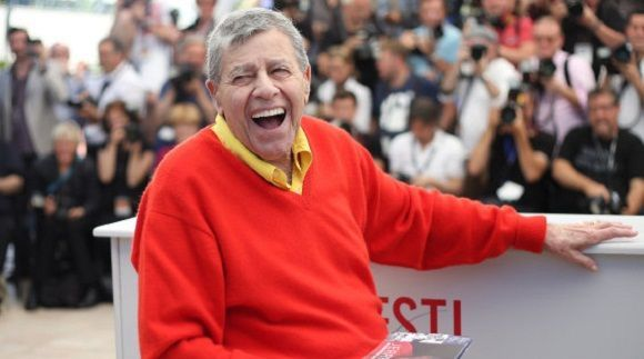 "Actor Jerry Lewis during the call for ""Max Rose "" in Cannes on 23/05/2013 66 th Cannes Film festival"
