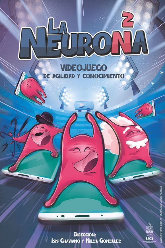 neurona-2-cartel