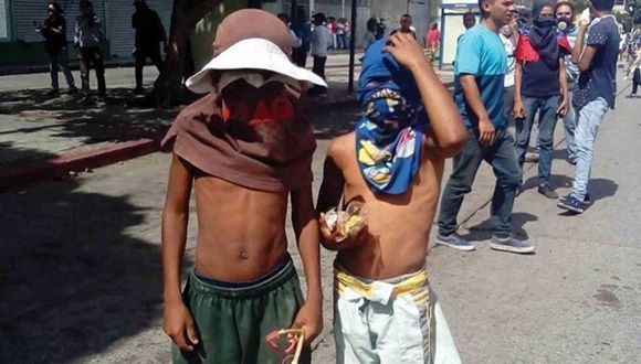 ninos-en-venezuela-guerra-iv-generacionc