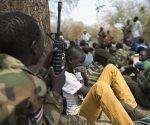 ONU denuncia el uso de niños en ataques suicidas por Boko Haram. Foto: AFP.