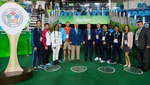 representantes-de-la-federacion-internacional-de-judo
