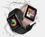 Reloj inteligente de Apple serie 3. Foto: Hipertextual