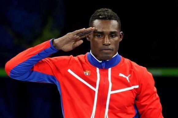 Yuberjen aseguró bronce en Mundial de Boxeo
