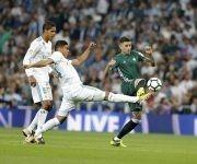 Casemiro fue fundamental en la recuperación del equipo blanco. Foto tomada de Marca.