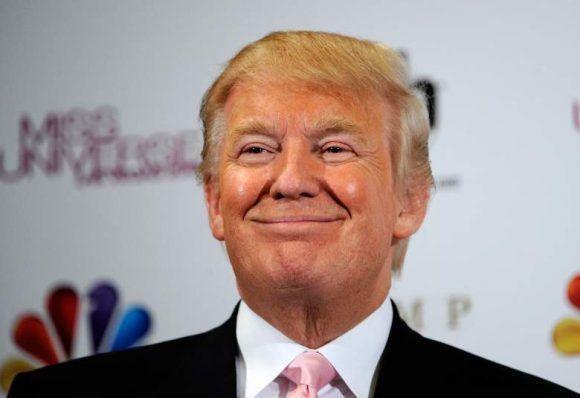 Donald Trump. Foto tomada de Ahoramismo.com. (Archivo)