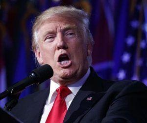 Trump. Foto: AP (Archivo).