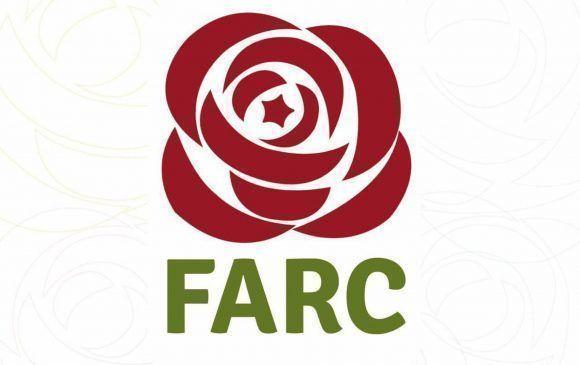 las farc aprueban nombre y logotipo de su partido pol237tico