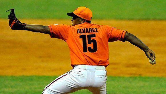 Las aspiraciones de Indrustiales dependerán en buena parte de que Freddy Asiel Álvarez recupere su mejor versión. Foto: Archivo.