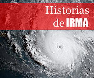 Historias de Irma: El Orgullo de mis  hijos y de mi gente
