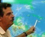 El doctor José Rubiera ofreció sus primeras declaraciones sobre el huracán Irma en exclusiva a Cubadebate. Foto: Archivo