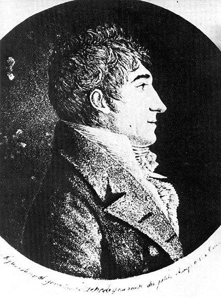 El 29 de septiembre de 1765, nace el astrónomo alemán Karl Ludwig Harding. Foto: Wikimedia.