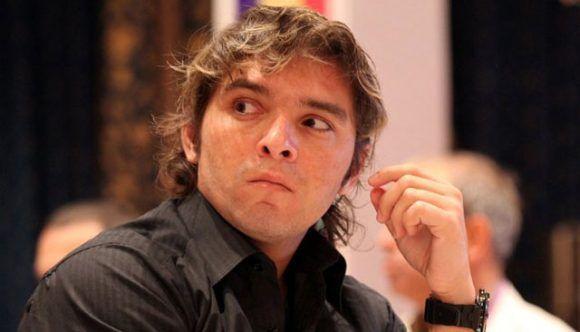 Lázaro Bruzón. Foto: Archivo.