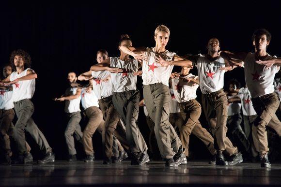 Danza Contemporánea de Cuba abrirá festival de danza en Rusia.