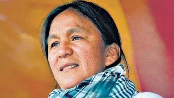 Revocan la prisión domiciliaria de Milagro Sala y ordenan llevarla a prisión
