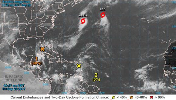 noaa-posible-huracan-cerca-del-norte-de-cuba