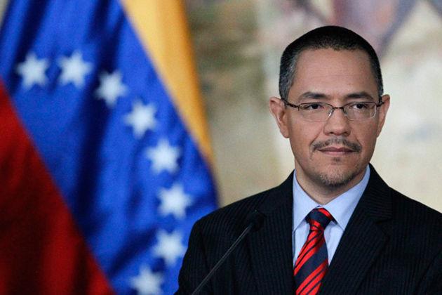 Las sanciones 'hoy se convirtieron en una oportunidad para salir adelante', expresó en referencia al camino que sigue Venezuela para el desarrollo sostenible.