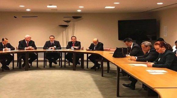 Alba-TCP respalda declaración unánime contra medidas coercitivas