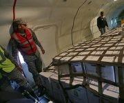 Colombia envía ayuda humanitaria para 2 mil 500 personas damnificadas por Huracán Irma en Cuba. Foto: @CancilleriaCol