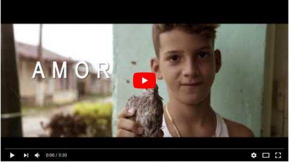 Tras la Tempestad, Videoclip de Arnaldo Rodríguez