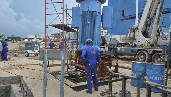 Anuncia Ministerio de Energía y Minas de Cuba recuperación del servicio eléctrico