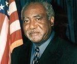 Congresista demócrata de Estados Unidos, Danny Davis. Foto: Archivo.