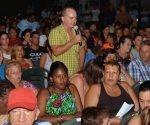 Ejercen en Camagüey derecho a elegir a representantes del pueblo. Foto: Rodolfo Blanco/ ACN.