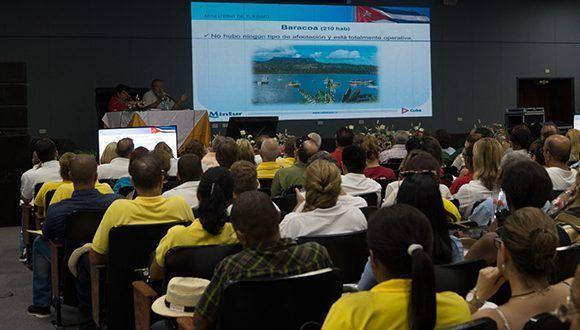Lista Cuba para recibir temporada alta de Turismo