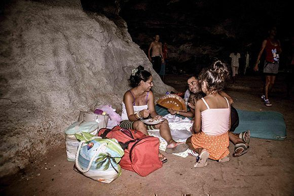Sin vida no hay hogar. Foto: Juan Pablo Carreras/ ACN.