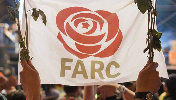 FARC retira su candidatura a la Presidencia de Colombia
