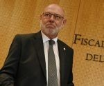 El fiscal general del Estado, José Manuel Maza. Foto: Fernando Villar/ EFE.