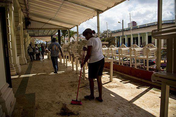 Hotel Presidente. Foto: Jennifer Romero/ Cubadebate.