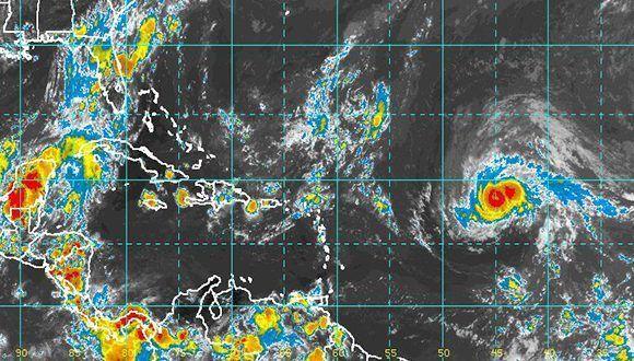 Sucesor de Harvey: El huracán Irma avanza al Caribe