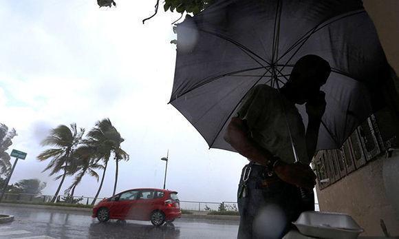 Irma se cobró sus primeras víctimas mortales. Foto: @RCI_GP