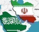 Irán y Arabia Saudita, dos colosos de Medio Oriente que desde hace dos años rompieron sus relaciones diplomáticas.