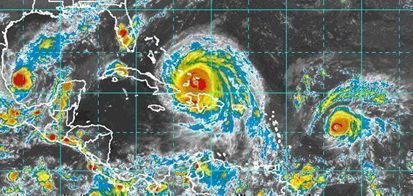 Sports Activities Canceled due to Hurricane Irma