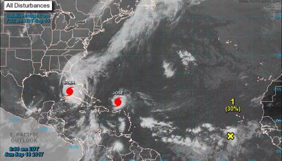 Imagen: NOAA.