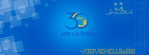 Los Joven Club celebran su aniversario 30. Imagen: Joven Club.