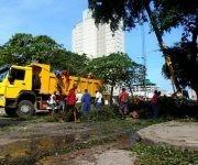 Con la declaración de la Fase Recuperativa el domingo 10 de septiembre, el panorama citadino cambia poco a poco. Foto: Darío Gabriel Sánchez García/CUBADEBATE.