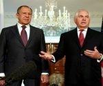 Hasta en seis ocasiones se han reunido ambos diplomáticos. En Washington, dialogaron el 10 de mayo pasado. | Foto: Reuters