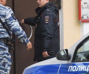 Detienen a la 'pareja caníbal' rusa que se comió hasta 30 víctimas desde 1999. Foto: Vladímir Astápkovich/ Sputnik.