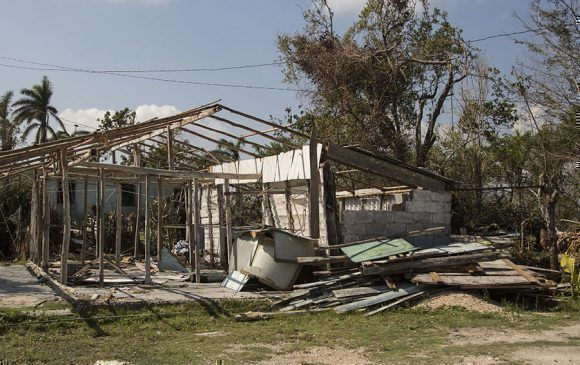 Puerto Escondido, Santa Cruz del Norte, Mayabeque. Foto: Jennifer Romero