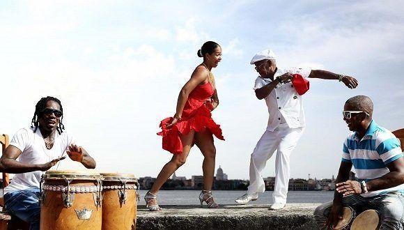 La Ruta de la Rumba comienza su itinerario por Cuba