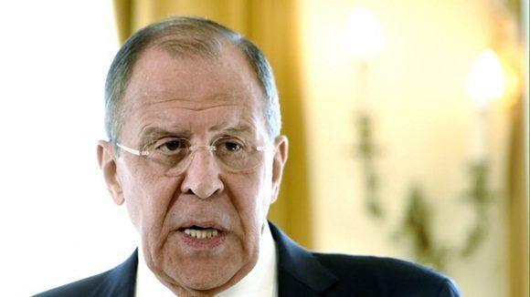 Rusia califica de 'acto directo de hostilidad' nueva orden de EE. UU.