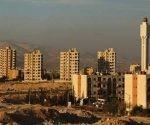 Damasco, capital de Siria. Foto: Archivo.
