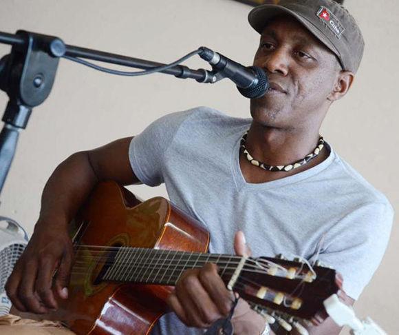 Regresan esta semana conciertos online de músicos cubanos
