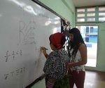 """Más de 72 panameños alfabetizados gracias a método cubano """"Yo, sí puedo"""". Foto: Prensa Latina."""