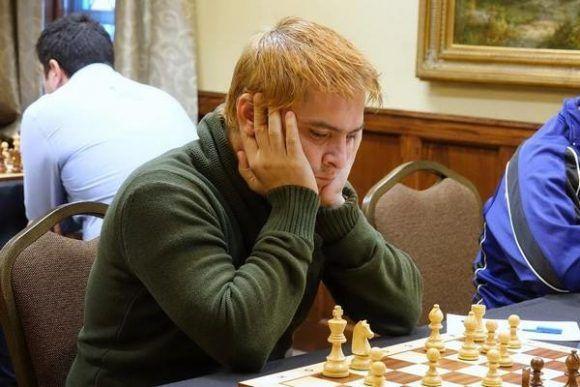 Bruzón es el campeón.Foto: Sitio del Torneo