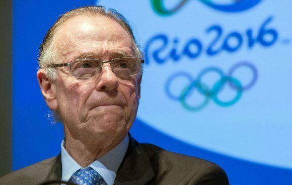 Brasil, Carlos Arthur Nuzman, que fue detenido por su presunta participación en una operación de compra de jurados para la elección de Río de Janeiro como sede de los Juegos Olímpicos de 2016. Foto: EFE.